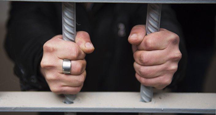 英国囚犯狱中表现良好将获得囚室钥匙