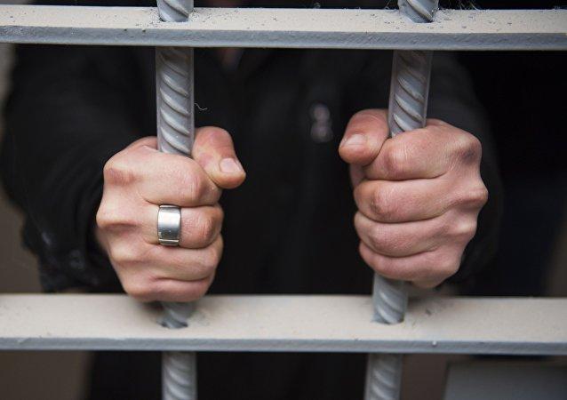 俄内务部:俄讨论设立针对恐怖分子的专用监狱问题