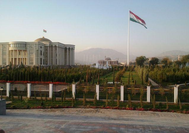 亚信第五次峰会将于2019年在塔吉克斯坦举行