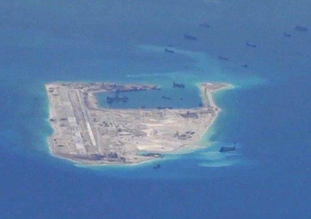 中国专家:海牙法庭的南海仲裁已经成为了一张废纸