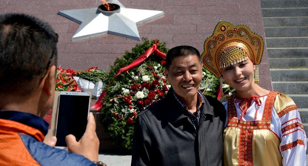 首届中俄天柱山文化旅游交流节将于4月26日举行