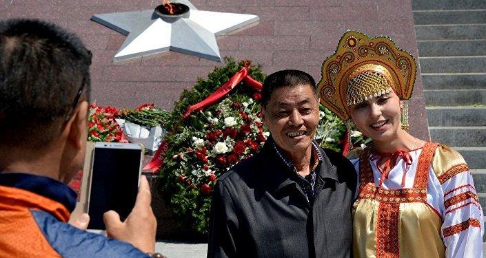 首屆中俄天柱山文化旅遊交流節將於4月26日舉行
