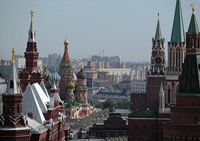 克宮歡迎法國參議院有關放鬆對俄制裁的決議