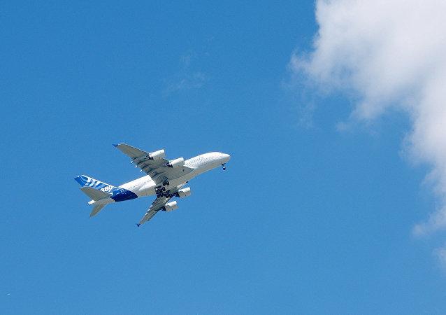 由于燃料短缺法国政府建议航空公司在境外加油