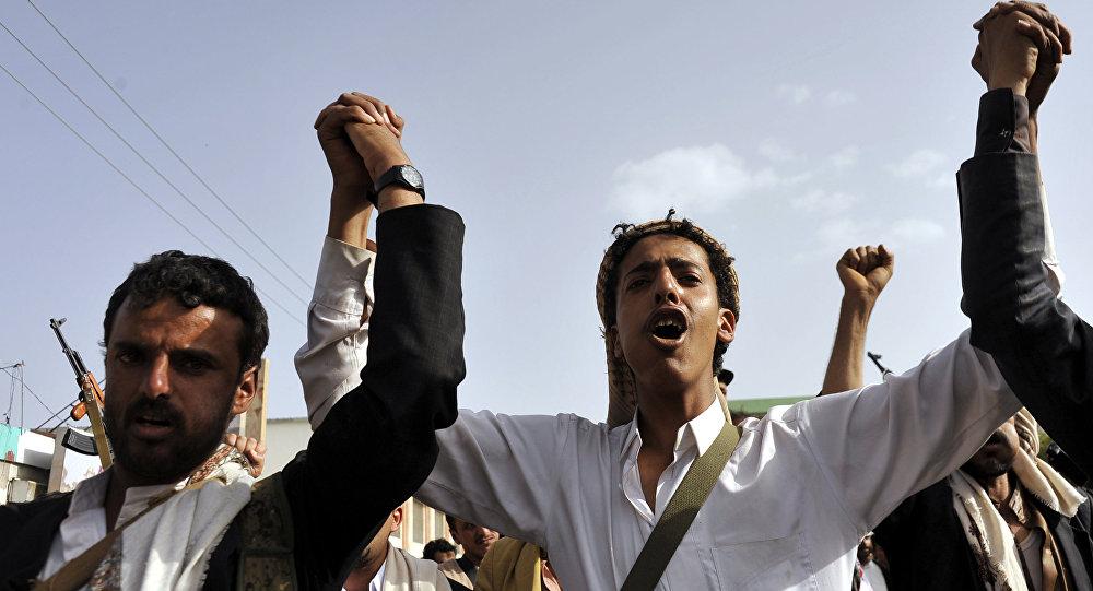 記者:也門問題磋商達成組建民族團結政府共識