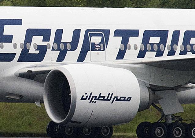 媒體:煙霧報警器誤報可能是埃及航空客機在地中海失事的原因
