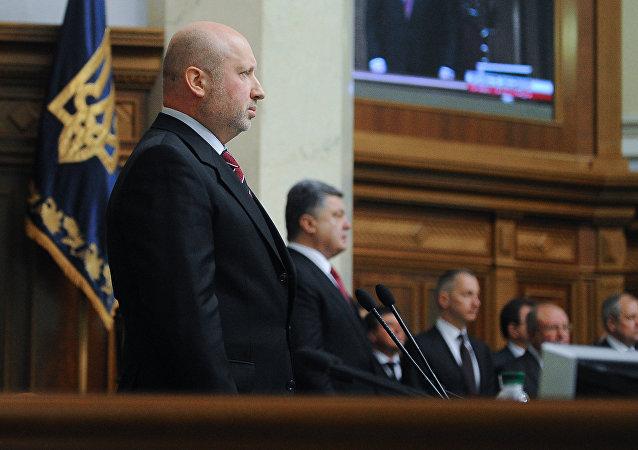 烏國家安全與防禦委員會:普京的頓巴斯立場構成威脅 烏應進行武裝