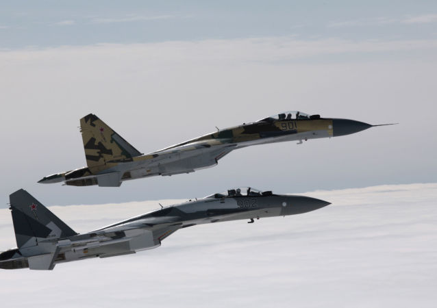 巴基斯坦可能对俄潜艇和防空系统感兴趣