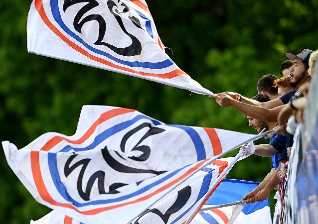 法國歐洲杯賽