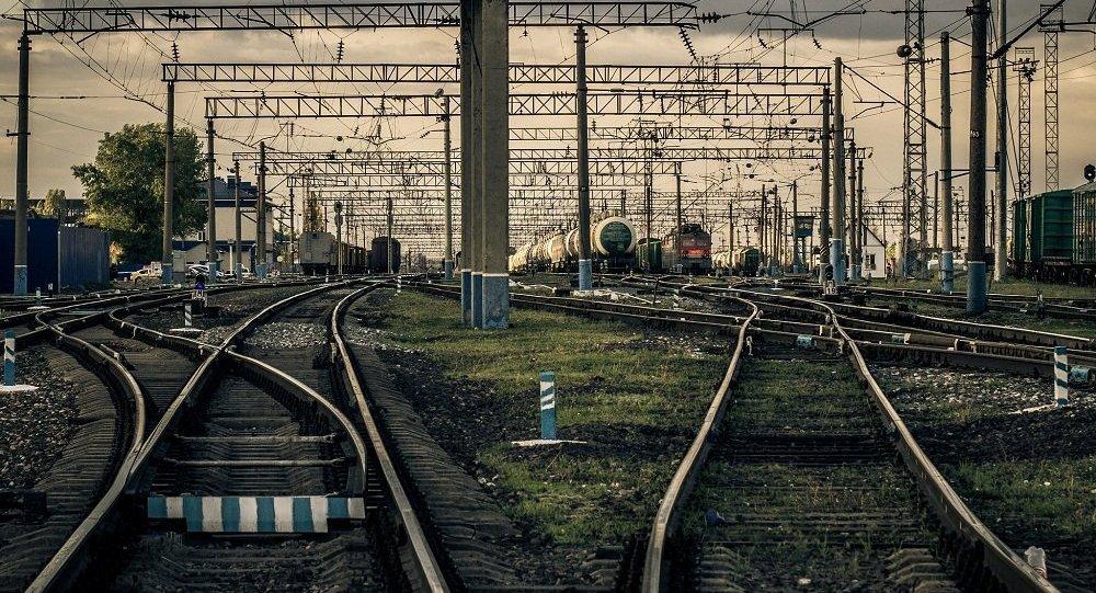 印度與日本首相啓動印度首個高鐵建設項目