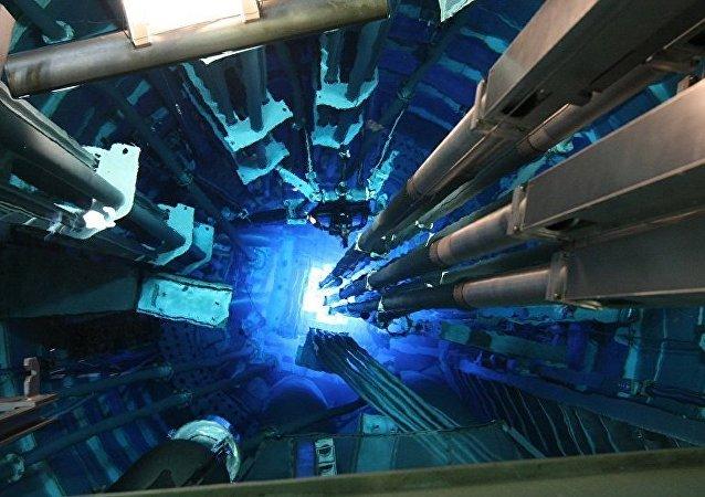 俄中核能合作分委会第21次会议将于9月在莫斯科举行