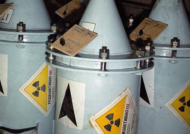 俄原子能公司:俄在烏付款後就立刻恢復乏核燃料回收