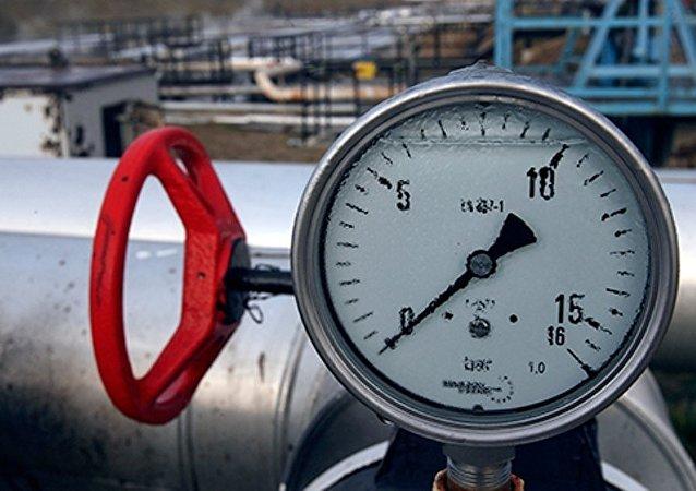 俄气副总裁:俄气采气成本降低至20美元每立方千米
