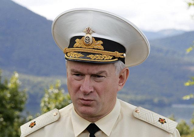 尼古拉·葉夫梅諾夫