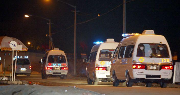 华媒:云南一烟花爆竹零售点发生燃爆 3人死亡5人受伤