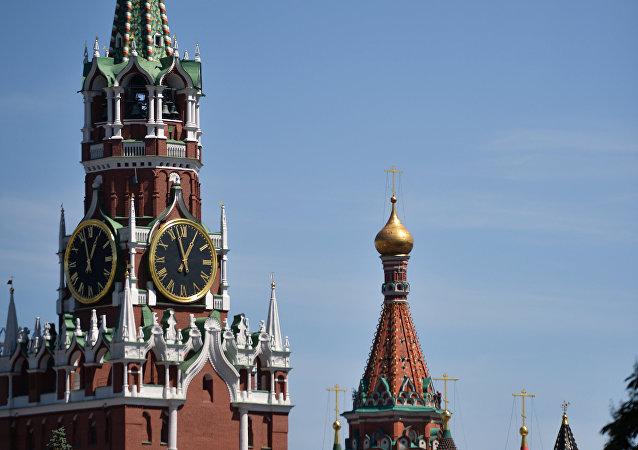 不清楚俄罗斯与北约军演期间的GPS信号故障有何关系