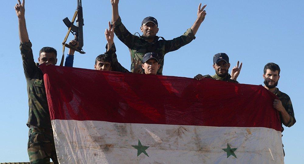 消息人士:敘反對派最高談判委員會或與莫斯科-開羅小組合併