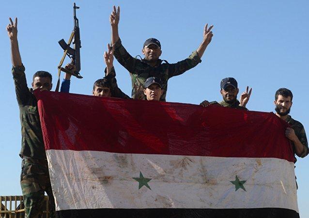 消息人士:叙反对派最高谈判委员会或与莫斯科-开罗小组合并