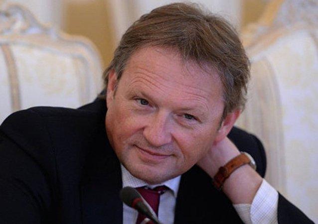 俄商業監察員:俄羅斯須把網絡虛擬貨幣等同於外幣