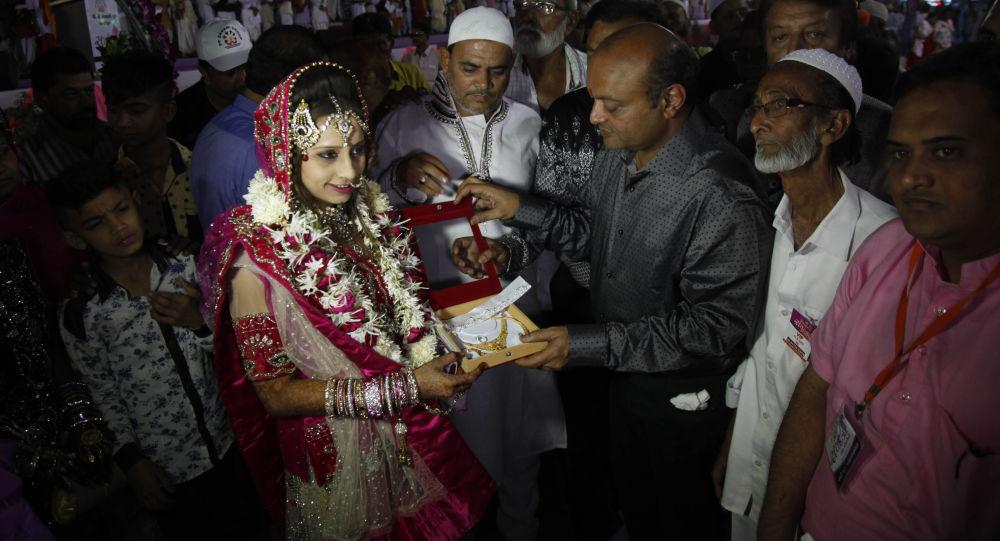 逾5萬印度穆斯林要求禁止「立即離婚」的做法