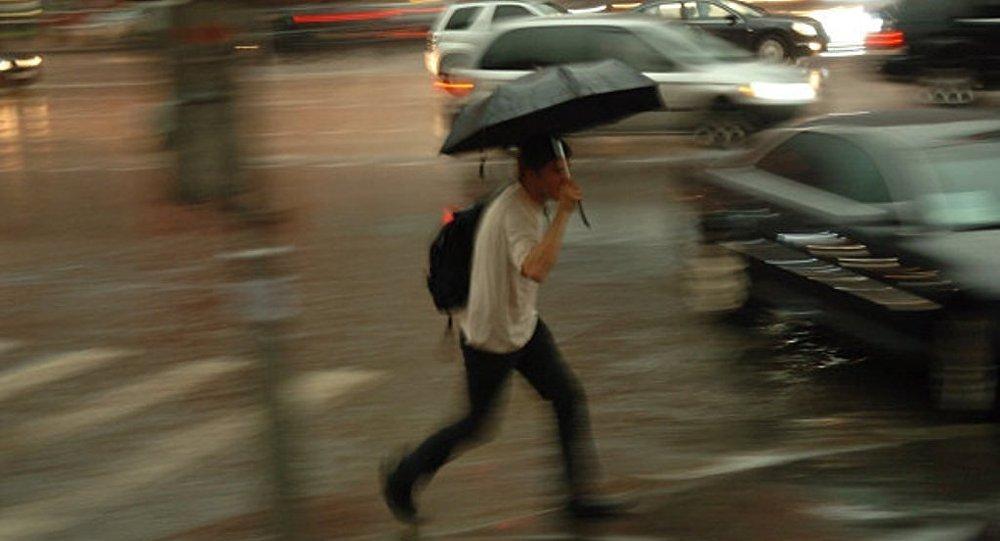 巴基斯坦暴風雨導致至少20人死亡約125人受傷