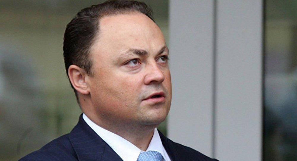 媒體:符拉迪沃斯托克市長被押至莫斯科 或將審議其逮捕問題