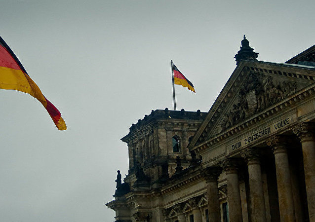 德国三名州长呼吁政府与俄罗斯对话