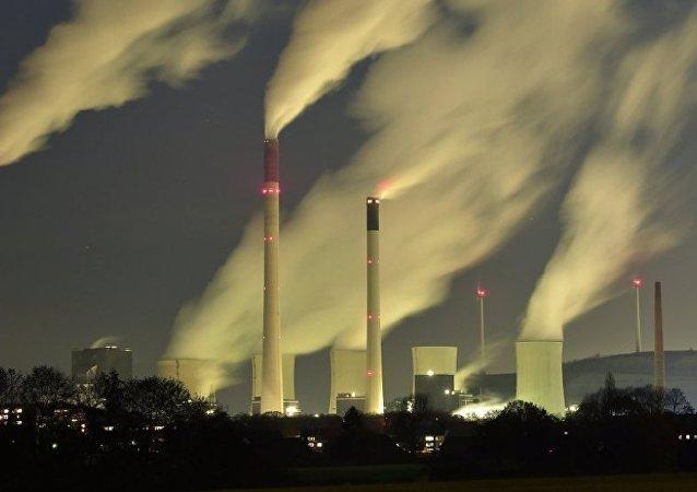 """中国发改委:2016年中国低碳日主题为""""绿色发展 低碳创新"""""""