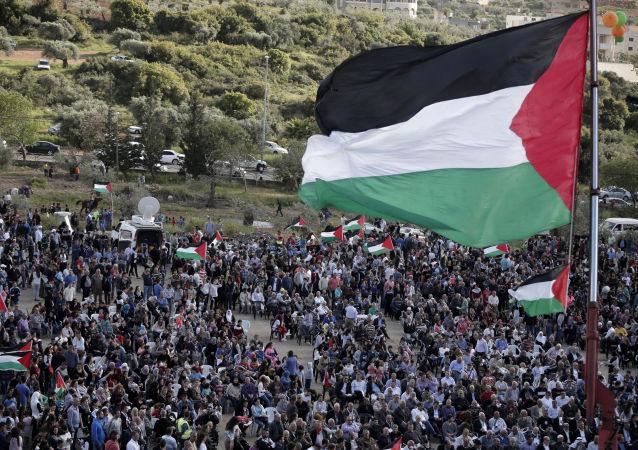 巴勒斯坦对美国的中东局势调解计划不乐观