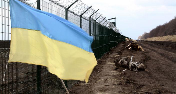 俄副外长:基辅要同俄实施签证制度让人感到遗憾