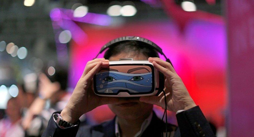 中國決心用33年在科技領域超過美國