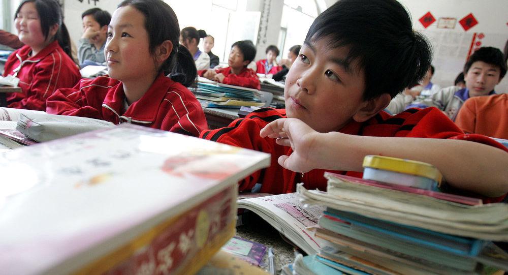 圣彼得堡理工大学将帮助中国学生学习俄语