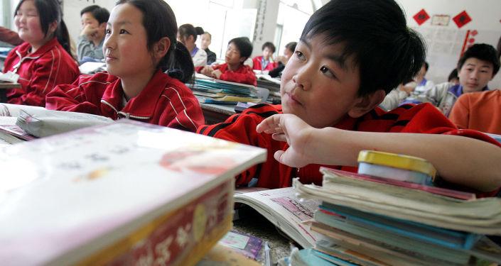 聖彼得堡理工大學將幫助中國學生學習俄語