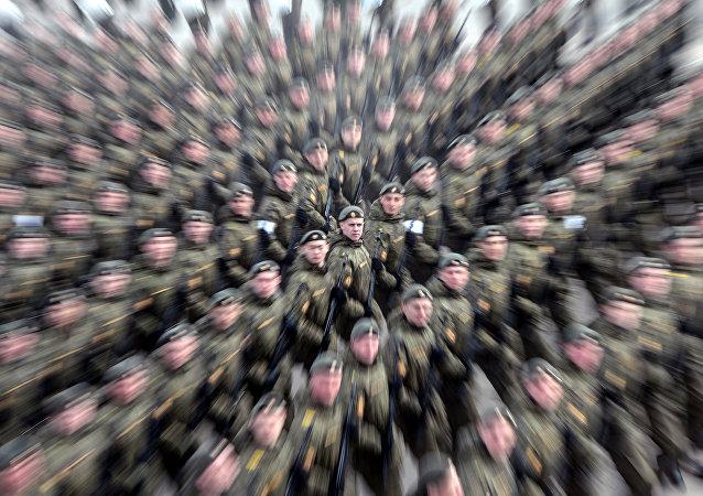 俄國防部:俄敏銳意識到必須要加強全球安全機制