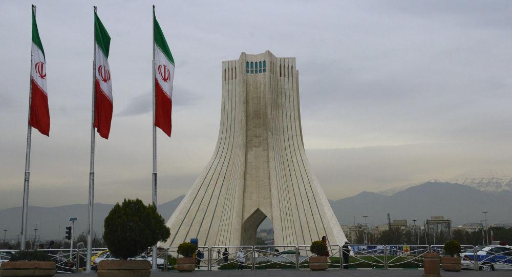 伊朗军方:美国怕以色列大都市被摧毁而不敢攻击伊朗