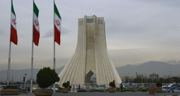德黑兰向伊核协议的5个缔约国通报了关于伊方暂停履行核协议部分条款的决定