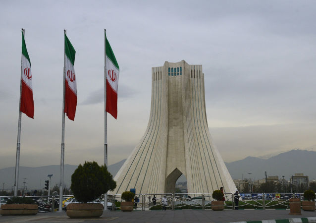 德黑蘭稱有關以色列攔截「伊朗無人機」的消息「荒唐可笑」