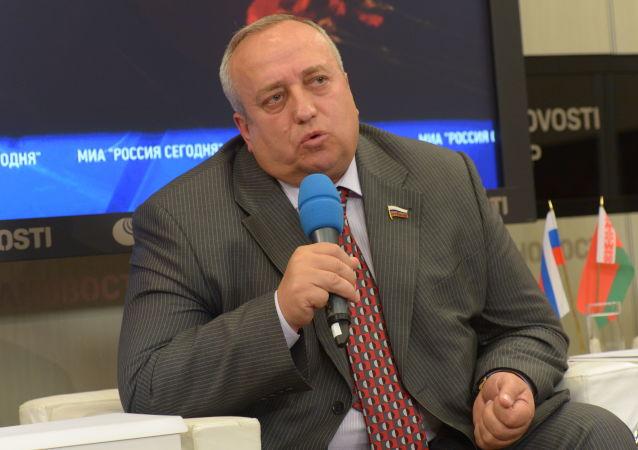 俄議員:針對德國將俄列為競爭對手莫斯科將予以回應
