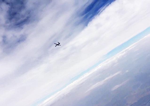 科技日报:首款吨位级货运无人机首飞
