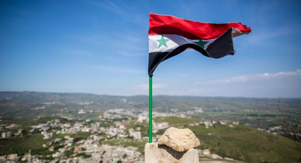 上合組織主張保持敘利亞統一和領土完整