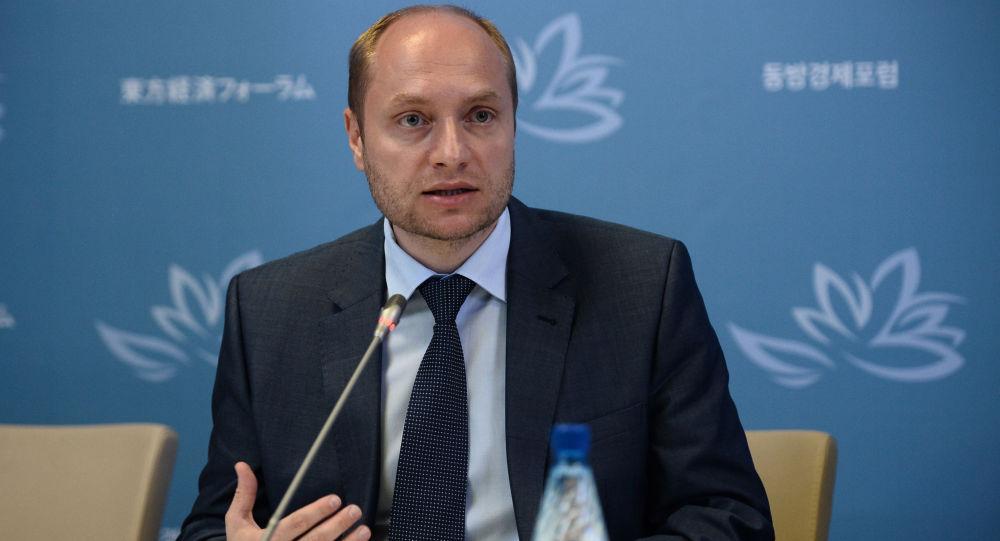 俄中农工产业发展基金首批项目将在东方经济论坛上亮相