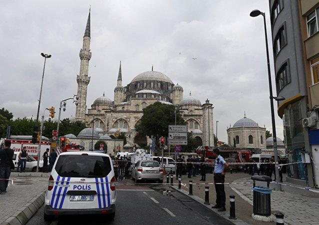 伊斯坦布尔市