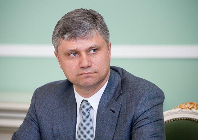 奧列格·別洛澤羅夫
