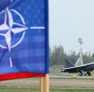 美国政治学家:北约向俄罗斯边境扩张的决定是个一大错误