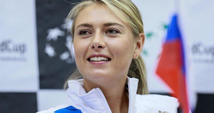 印度警方开始就房地产商案对著名俄网球运动员莎拉波娃展开初步调查