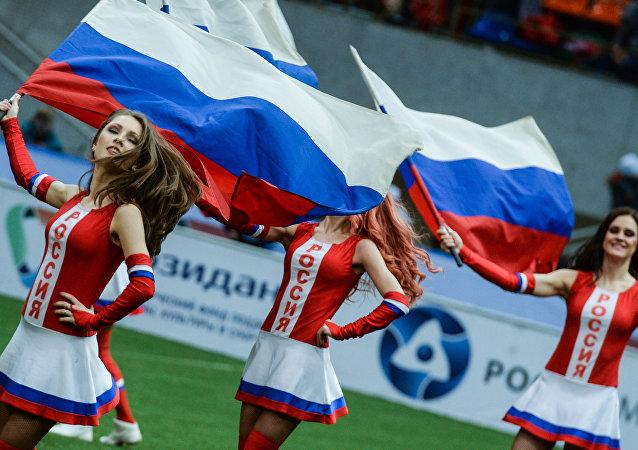 俄體育部長:俄體育事業遭遇前所未有的壓力 其他國家的錯誤的卻被忽視