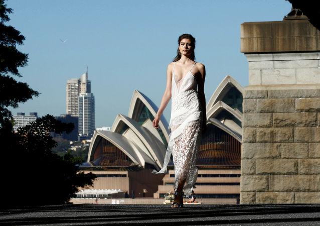 模特兒, 悉尼(澳大利亞)