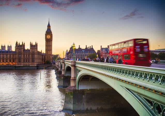 英国掉出世界五大经济体
