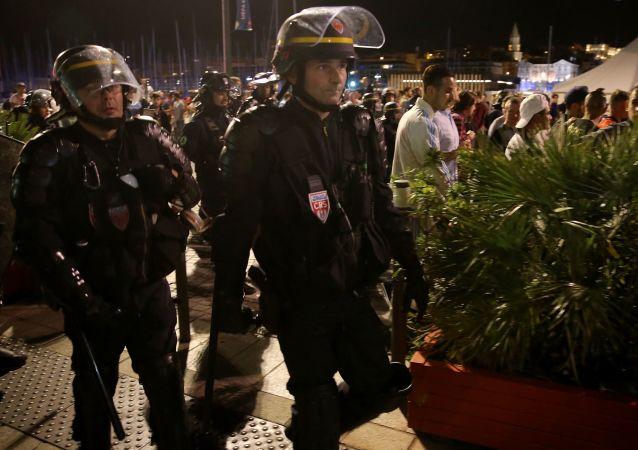 法國諾爾省:里爾一晝夜內被拘人數增至36人