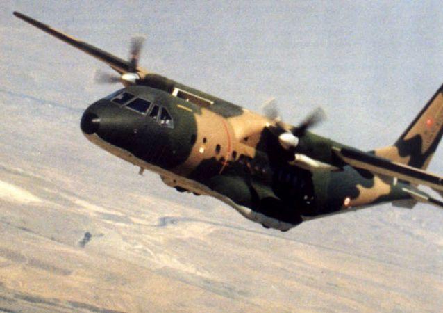 CN-235飛機(圖片資料)